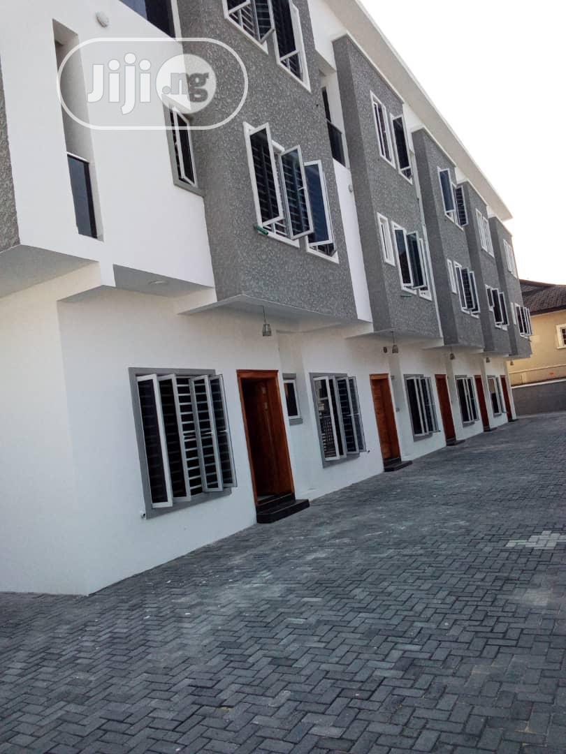 Four Bedroom Duplex for Sale in Ikate Elegushi
