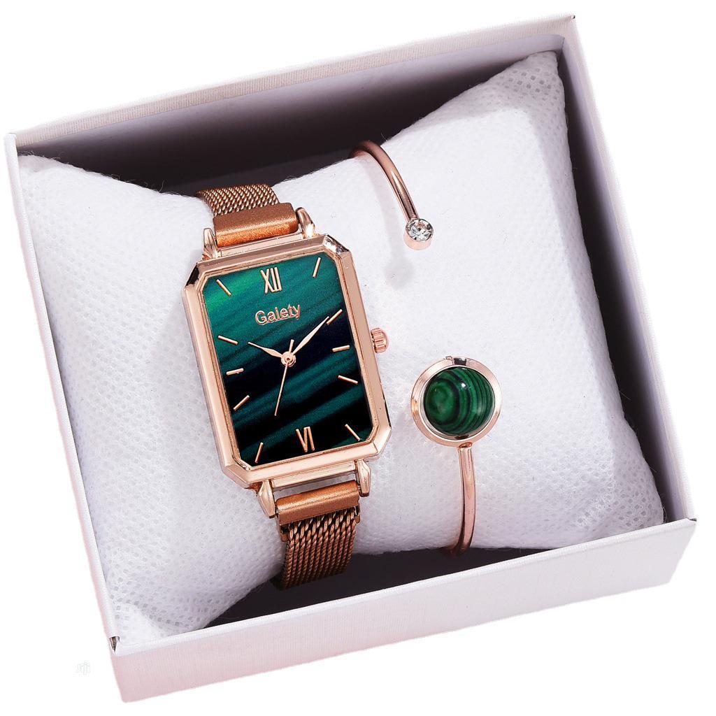 Galety Wrist Watch