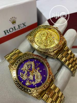 Dragon Rolex | Watches for sale in Kwara State, Ilorin West
