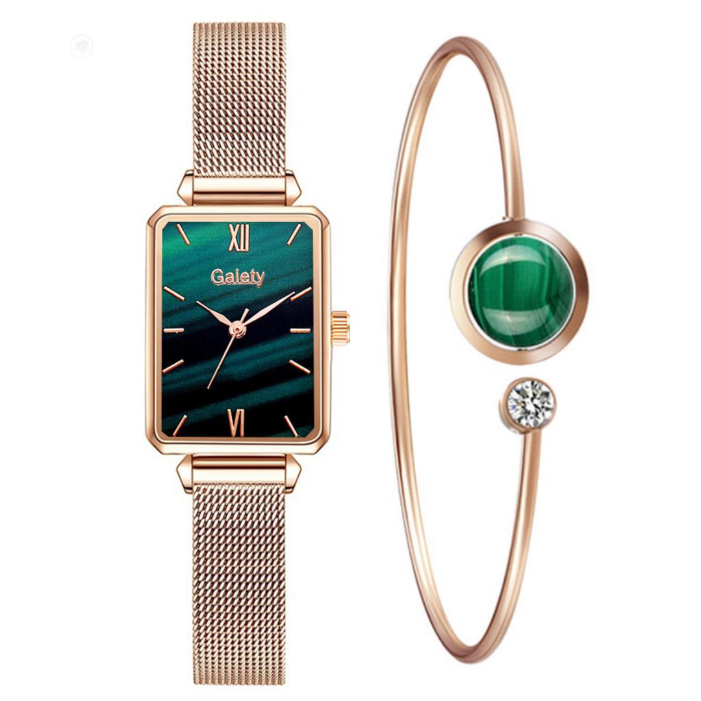 Galety Wrist Watch | Watches for sale in Ikeja, Lagos State, Nigeria