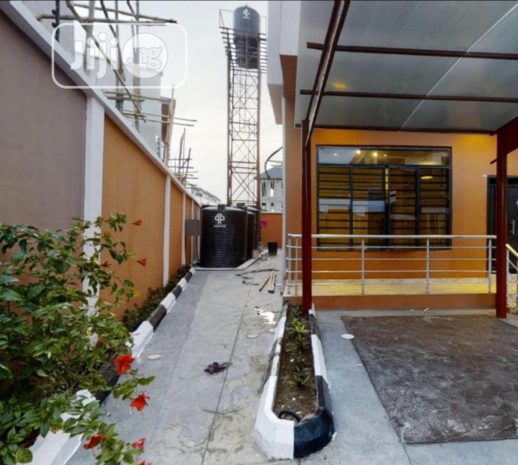 Sweet Four Bedroom Terrace Duplex for Sale in Ikate