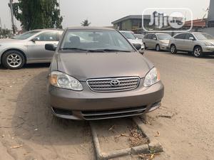 Toyota Corolla 2004 LE Brown   Cars for sale in Lagos State, Amuwo-Odofin