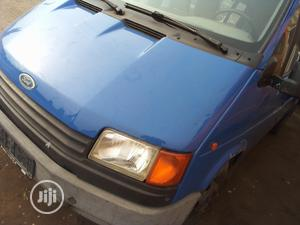 Tokunbo Long Chassis Ford Transit Diesel | Buses & Microbuses for sale in Lagos State, Abule Egba