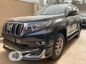 New Toyota Land Cruiser Prado 2020 4.0 Black   Cars for sale in Abuja (FCT) State, Maitama