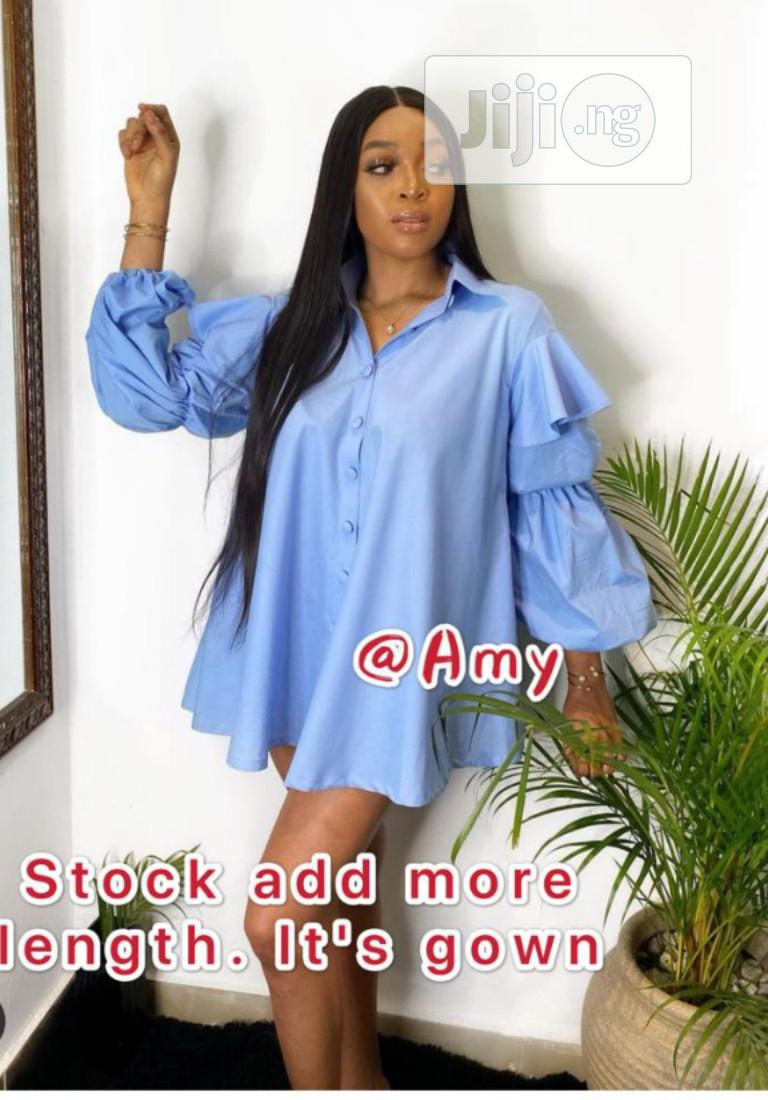 Archive: New Quality Female Tops