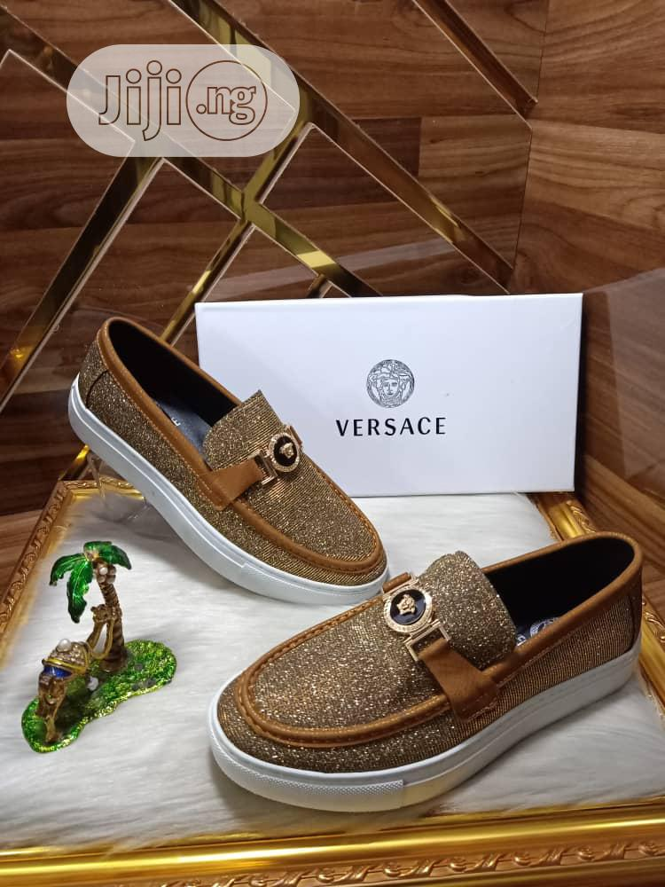 Archive: Designer Loafers Shoes