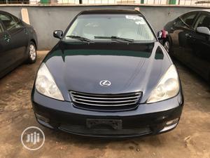 Lexus ES 2003 330 Blue   Cars for sale in Edo State, Benin City