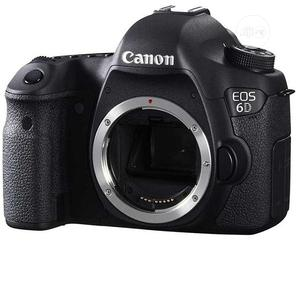 Canon EOS 6D DSLR Camera (Body Only) | Photo & Video Cameras for sale in Lagos State, Ikeja