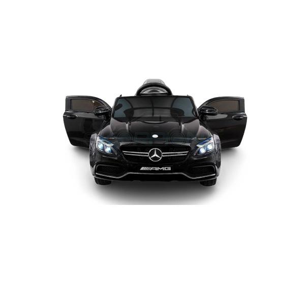 Archive: Kids Mercedes-Benz C63 Ride on Car