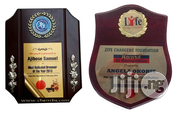 Award Plaques And Trophies | Arts & Crafts for sale in Oyo State, Ibadan