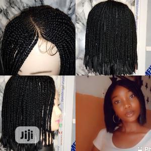 Ghana Weaving Bob Braid Wig | Hair Beauty for sale in Kwara State, Asa