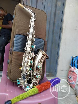 Armstrong Silver Saxophone | Musical Instruments & Gear for sale in Lagos State, Lekki