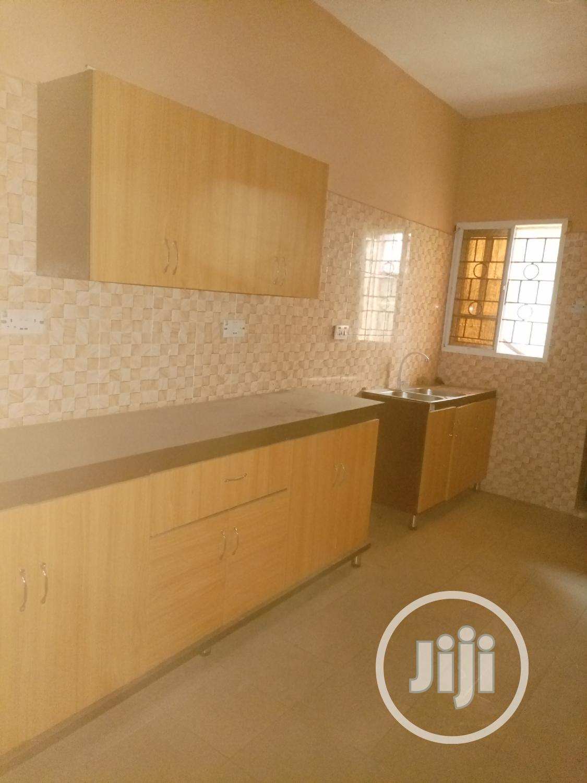 Lovely 2 Bedroom Flat at Magboro via Ojodu