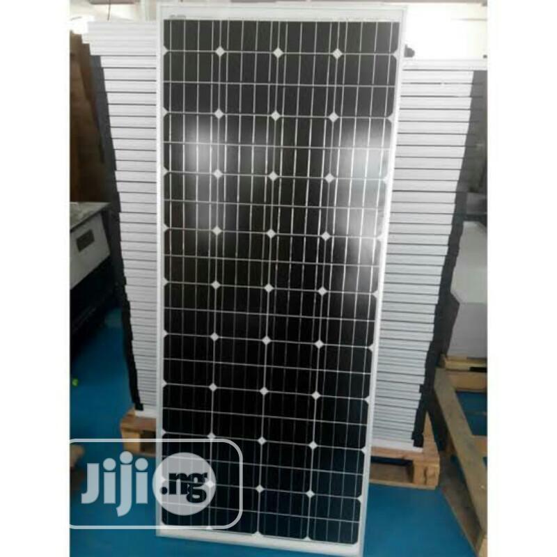200w Mono Grade a Solar Panels