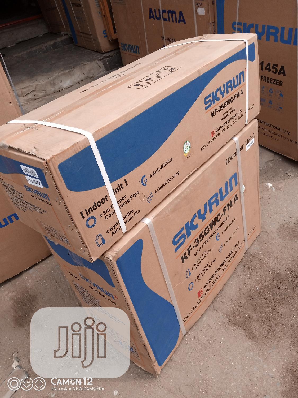 Skyrun 1.5hp Air Conditioner