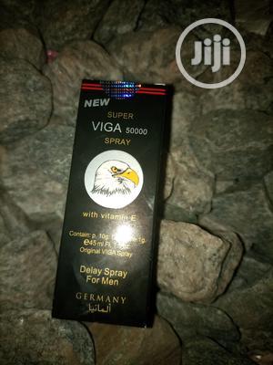 Viga Spray (Delay Spray) | Sexual Wellness for sale in Lagos State, Yaba