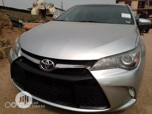 Toyota Camry 2015 Silver   Cars for sale in Osun State, Osogbo