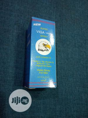 Viga Delay Spray 150000 | Sexual Wellness for sale in Lagos State, Surulere