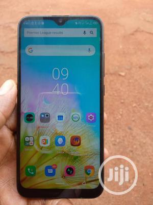 Infinix S4 32 GB Gray   Mobile Phones for sale in Edo State, Benin City
