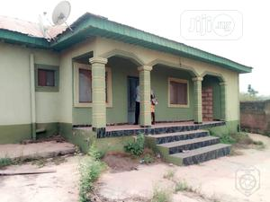 Furnished 4bdrm Bungalow in Ifo for Sale | Houses & Apartments For Sale for sale in Ogun State, Ifo