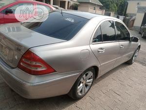 Mercedes-Benz C240 2005 Beige | Cars for sale in Kogi State, Lokoja