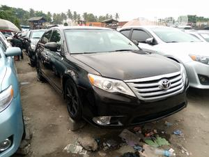 Toyota Avalon 2012 Black   Cars for sale in Lagos State, Apapa