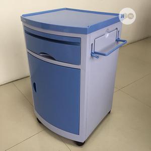 Plastic Bed Side Locker | Medical Supplies & Equipment for sale in Lagos State, Lagos Island (Eko)
