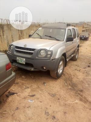 Nissan Xterra 2002 Silver   Cars for sale in Lagos State, Ifako-Ijaiye