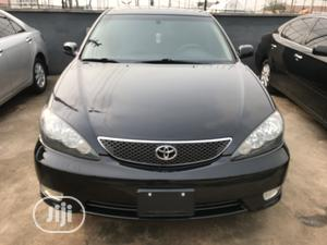 Toyota Camry 2005 Black | Cars for sale in Edo State, Benin City