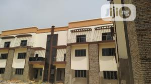 Newly Built Standard 4 Bedroom Terraced Duplex With Bq   Houses & Apartments For Sale for sale in Abuja (FCT) State, Katampe