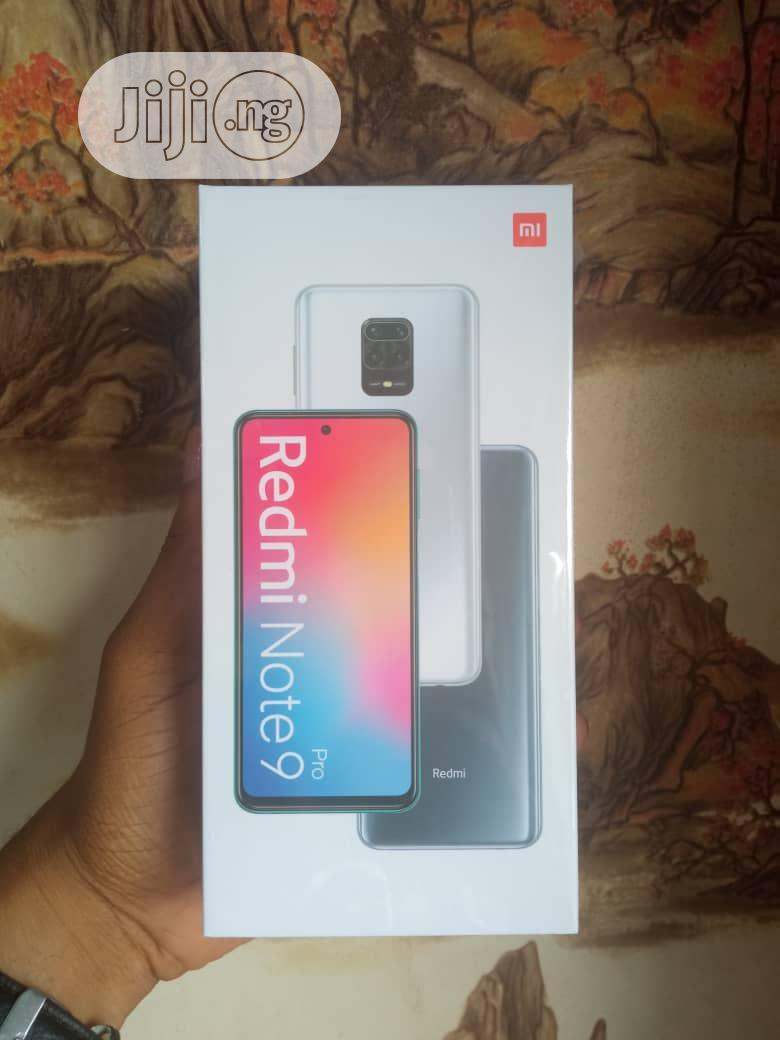 Archive: New Xiaomi Redmi Note 9 Pro 64 GB Gray