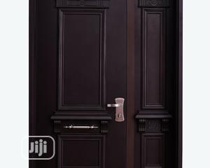David Israeli Security Door | Doors for sale in Lagos State, Lekki