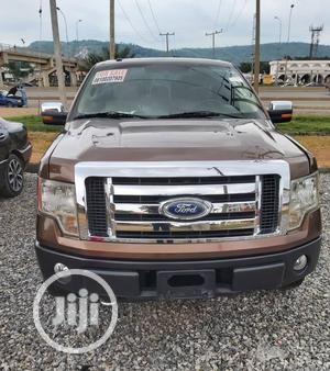 Ford F-150 2011 Lariat Limited Brown | Cars for sale in Abuja (FCT) State, Central Business Dis