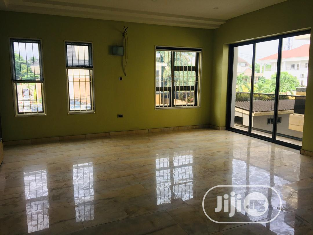 Executively Newly Built 4bedroom Apartment With Bq | Houses & Apartments For Rent for sale in Old Ikoyi, Ikoyi, Nigeria
