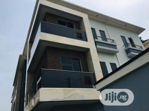 Executively Newly Built 4bedroom Apartment With Bq   Houses & Apartments For Rent for sale in Ikoyi, Old Ikoyi
