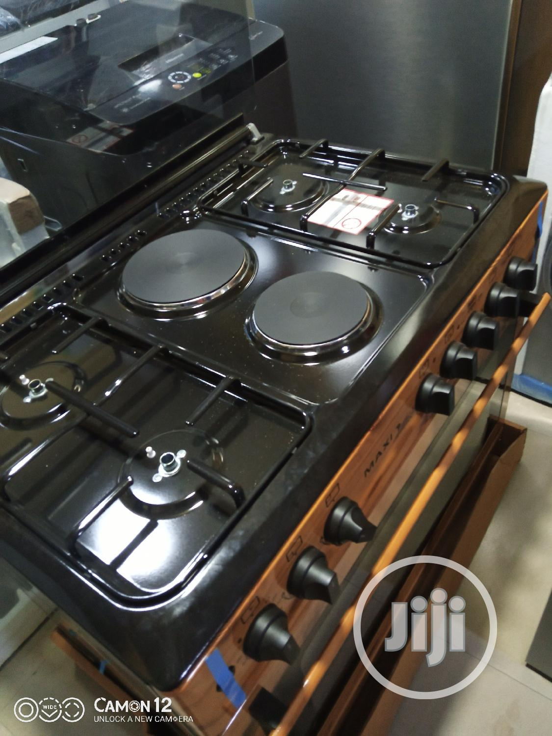 Maxi Gas Cooker   Kitchen Appliances for sale in Ojo, Lagos State, Nigeria