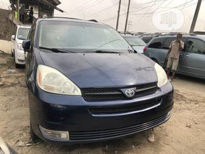 Toyota Sienna 2005 XLE Limited Blue | Cars for sale in Lagos State, Apapa