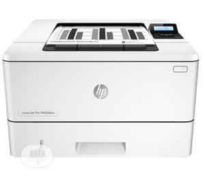 HP Laserjet Pro M402dne | Printers & Scanners for sale in Lagos State, Lagos Island (Eko)