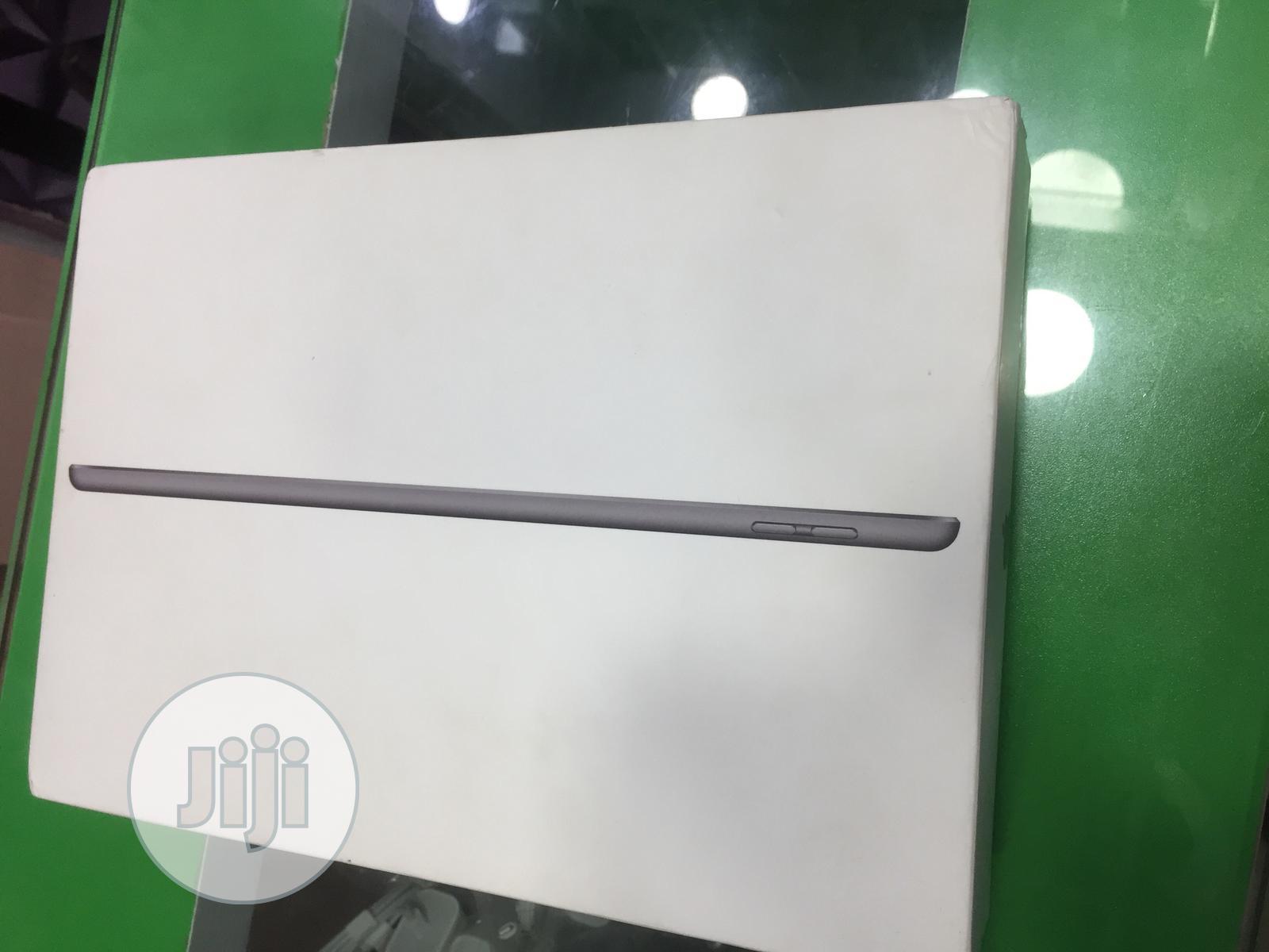 Apple iPad 10.2 (2019) 32 GB Gray | Tablets for sale in Ikeja, Lagos State, Nigeria