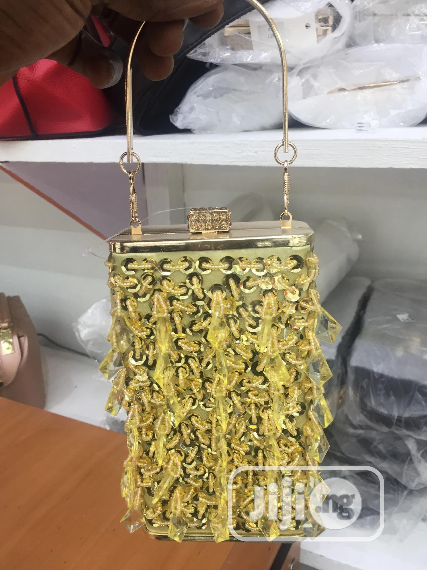 Quality Clutch Purse | Bags for sale in Lekki, Lagos State, Nigeria