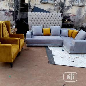 Unique Modern Sofa | Furniture for sale in Lagos State, Ajah