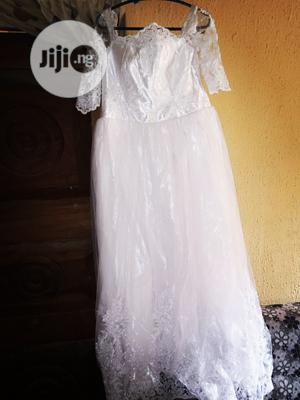 Beautiful Ball Wedding Dress | Wedding Wear & Accessories for sale in Ogun State, Ado-Odo/Ota