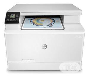 HP Color Laserjet Pro MFP M182n | Printers & Scanners for sale in Lagos State, Lagos Island (Eko)
