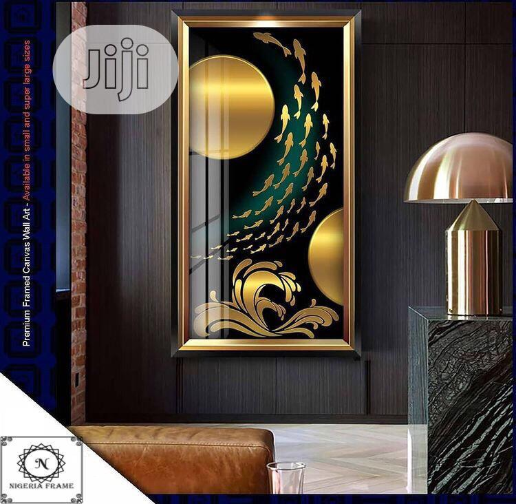 Wall Art Frame | Arts & Crafts for sale in Ikeja, Lagos State, Nigeria