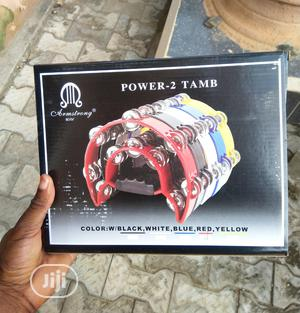 Armstrong Tambourine   Musical Instruments & Gear for sale in Lagos State, Ojo