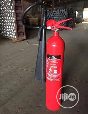 3kg Co2 Fire Extinguisher | Safetywear & Equipment for sale in Lagos State, Yaba