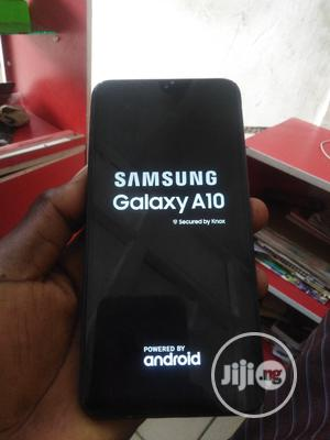 Samsung A10 32 GB Blue | Mobile Phones for sale in Abuja (FCT) State, Wuse 2