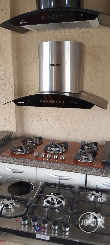 Kitchen Or Heat Extractor