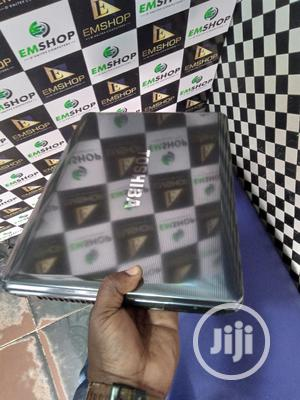 Laptop Toshiba 4GB Intel Core 2 Duo HDD 320GB | Laptops & Computers for sale in Lagos State, Mushin