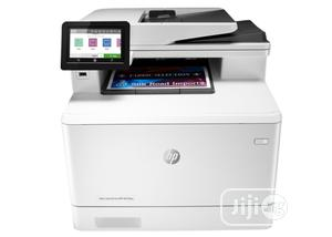 HP Color Laserjet Pro MFP M479fnw | Printers & Scanners for sale in Lagos State, Lagos Island (Eko)